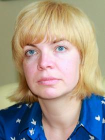 психолог Наталья Дикова