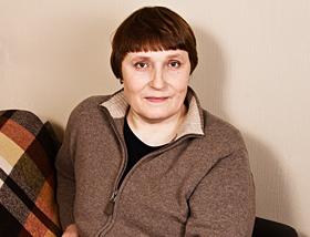 психолог Страдальцева Марина